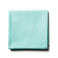 Mint handkerchief for men
