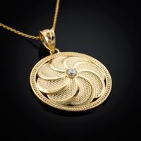 Armenian Eternity Necklace
