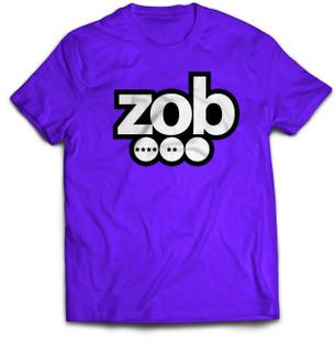 Zob White Dots on Purple