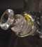 14 Inch Zob Beaker Tube with fixed Flat Disk Diffuser-Image 2