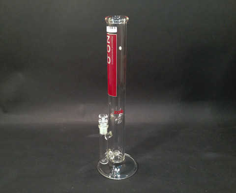 18 Inch stemless Zob Straight Tube with inline diffuser-Image 1