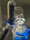 ILLADELPH UPSTEM SHOWERHEAD ASH CATCHER - BLUE-Image 6