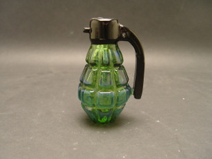 Glass Grenade Ash Catcher-Image 1
