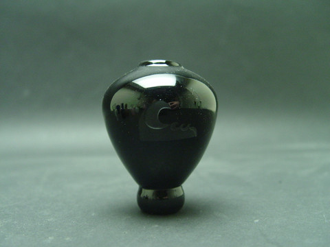 Tsunami Ash Catcher - Black-Image 1