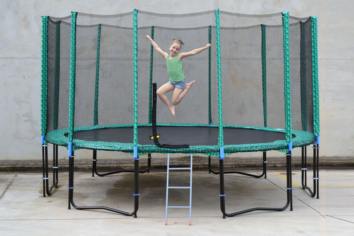 Springfree Trampoline Specifications Of Spring Free