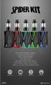 Kanger AKD Spider Kits