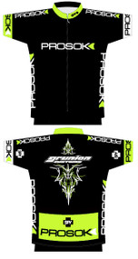 Prosok Team Cycling Jersey