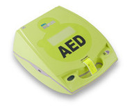 ZOLL AED Plus - Recertified