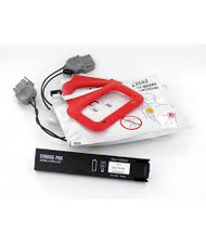 Physio-Control LIFEPAK CR Plus/EXPRESS Replacement Kit for Charge-Pak 2 sets of electrodes