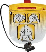 Defibtech Lifeline VIEW/PRO/ECG Adult Defibrillation Electrode Pads Package