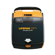 Stryker (Physio-Control) LIFEPAK® CR Plus AED (Re-Certified)