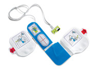 ZOLL CPR-D-padz® - One-piece Adult Electrode Pads w/Real CPR Help