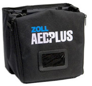ZOLL AED Plus Padded Canvas Soft Carry Case