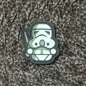 Storm Trooper ranger eye- FREE SHIPPING