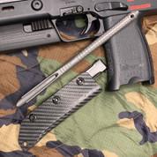 """Microtech TAC-P """"Tactical Penetrator"""""""