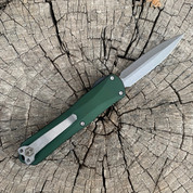 Heretic Knives Manticore E DE 5A Green