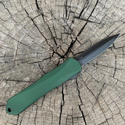 Heretic Knives Manticore E DE 6A GREEN