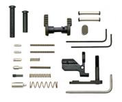 Armaspec Lower Parts Kit for AR-10 Platform OD Green