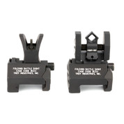 Troy Micro folding  battlesights