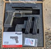 Sig Sauer P320 X-Five TXG X-Change Kit