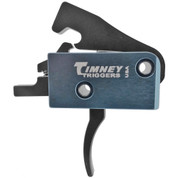 Timney Triggers, 3lb impact AR single stage drop in module