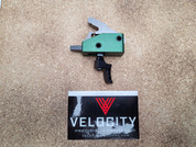 Velocity Drop in 3lb Single stage Trigger Module, Smooth Curved.