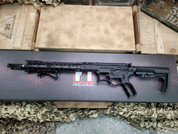 F-1 Firearms BDRx-15 Skeletonized .223 Wylde