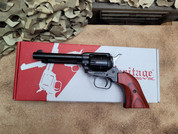 "Heritage Mfg. Rough Rider Single Action .22 Revolver with 4.75"" Barrel"