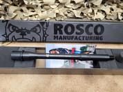 "Rosco Manufacturing  10.3"" Black nitride AR-15 pattern Barrel"