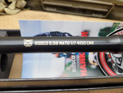 "Rosco Manufacturing  11.5"" Black Nitride AR-15 Pattern Barrel"
