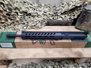 "HM Defense 12.5"" Monobloc Complete Upper for AR-15"