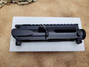 KE Arms KE-9 Stripped Upper Receiver Blemished, Black
