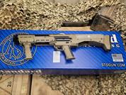 Standard Manufacturing Group FDE DP-12. Double Barreled Shotgun.