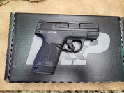 Smith & Wesson M&P9 Shield Plus TS