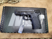 Smith & Wesson M&P 380 Shield EZ M2.0 with Thumb safety