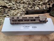 "Geissele Automatics 9.3"" DDC MK 4 Rail Handguard, 05-283S"