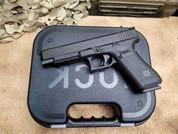 Glock G34 M.O.S Gen 5 with Three 17 Round  Magazines