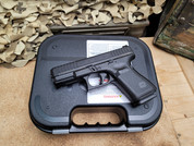 Glock G44 .22LR with Two 10 Round Magazines.