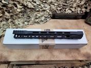 """Rise Armament 13.5"""" RA-905 in Black"""