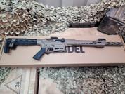 Citadel Boss 25 12ga shotgun in FDE Cerakote