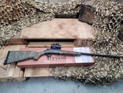 Savage Arms Stevens Single Shot 301 Turkey XP 20 Gauge 57664