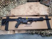 Landor Arms AR shotgun Semi-Auto 12 Gauge. LND-117