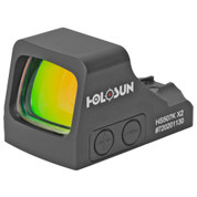 Holosun HS507K X2 Series Pistol Red Dot Sight