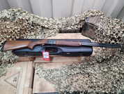 "Nemo Arms Case Colored 28"" Over under 12 Gauge Shot gun"