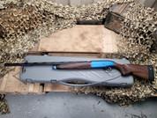 Beretta A400 Excel Sporting 12 Gauge Semi-Auto Shotgun