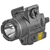 Streamlite TLR-4G  Rail Mounted Hand gun light and laser.