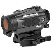 Sig Sauer Romeo 4S Compact Red Dot Sight