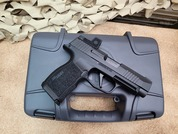 Sig Sauer P365XL with Romeo 3 Red Dot and X-ray 3 Sights