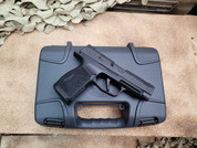 Sig Sauer 365XL with X-ray 3 Sights, Optic ready