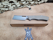 Gerber Flatiron with Coyote G10 Show Side